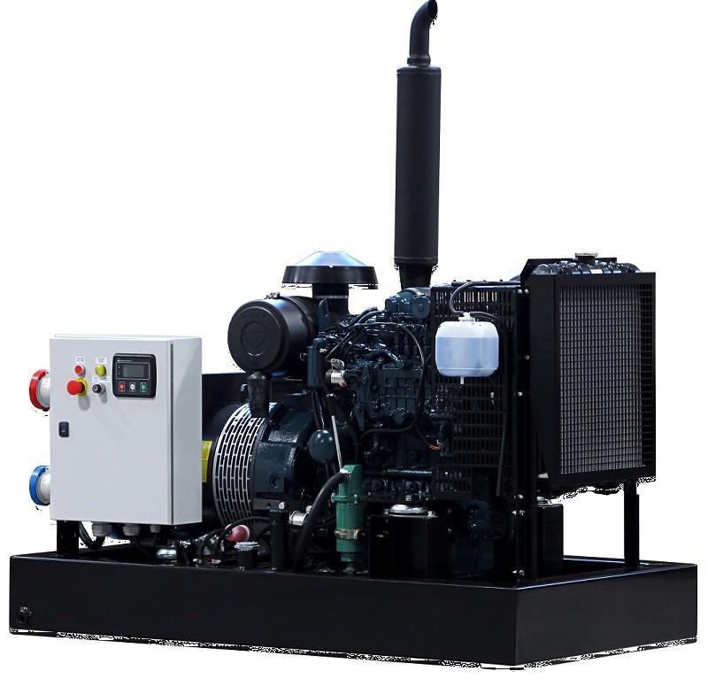 Генератор бензиновый Europower EP 3300 в Челябинске