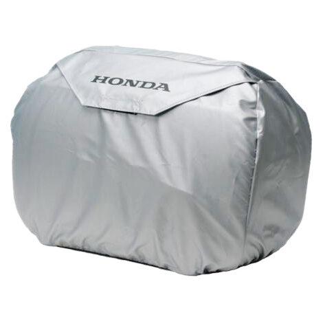 Чехол для генераторов Honda EG4500-5500 серебро в Челябинске